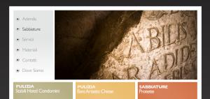Sabbiature Roma